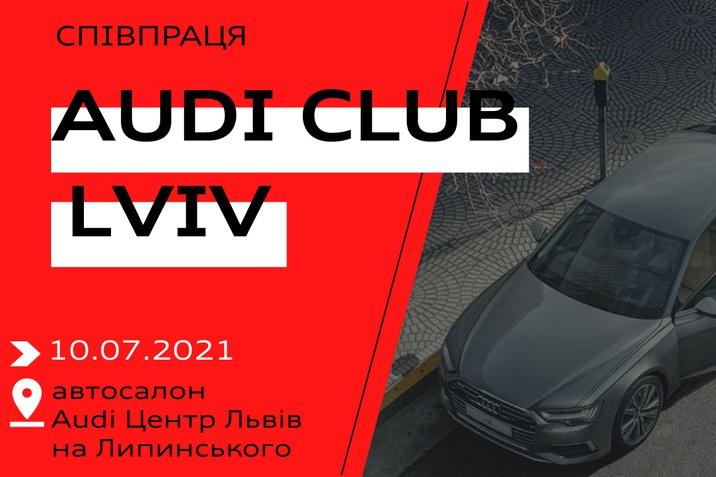 audi lviv
